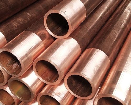 环保黄铜套管