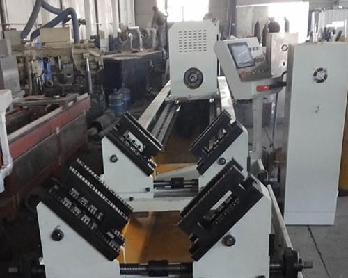 上海卧式深孔珩磨机